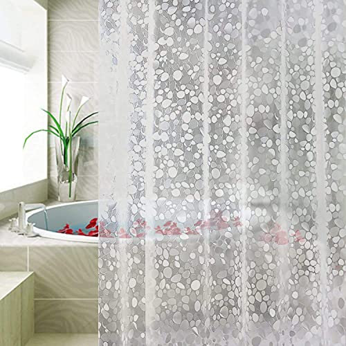 cortina ducha 180×200 de la marca DTDD