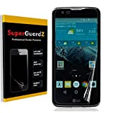 [8-Pack] For LG K7 - SuperGuardZ Screen Protector, Anti-Glare, Matte, Anti-Fingerprint, Anti-Scratch, Anti-Bubble,