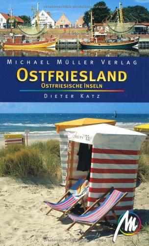 Image of Ostfriesland - Ostfriesische Inseln