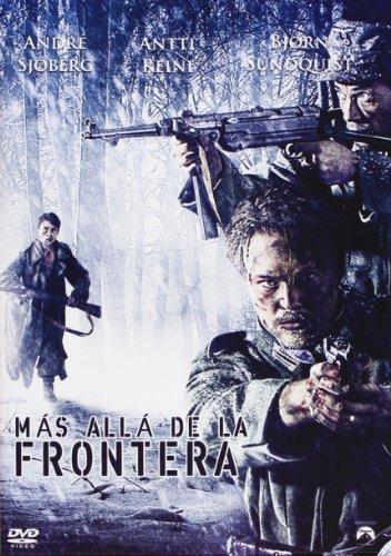 Mas Allá De La Frontera [DVD]