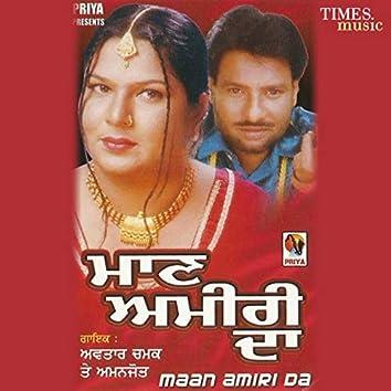 Maan Amiri Da