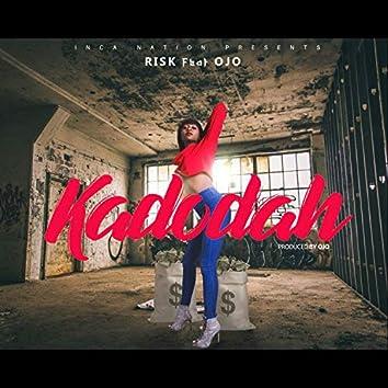 Kadudah (feat. Ojo)