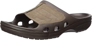 Crocs Mens Yukon Mesa Slide