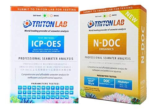 TopReef Triton ICP-OES + N-DOC, Kombiangebot
