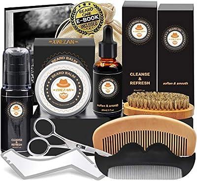 Bartpflegeset Geschenke für Männer