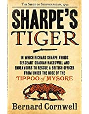 Sharpe's Tiger: The Siege of Seringapatam, 1799: Book 1