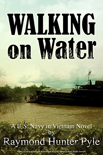 Walking on Water (English Edition)