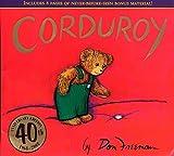 Corduroy (40th Anniversary Edition)