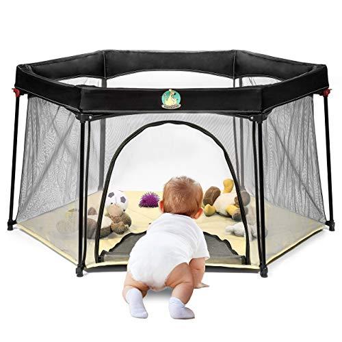Babyseater Portable Playard Playpen