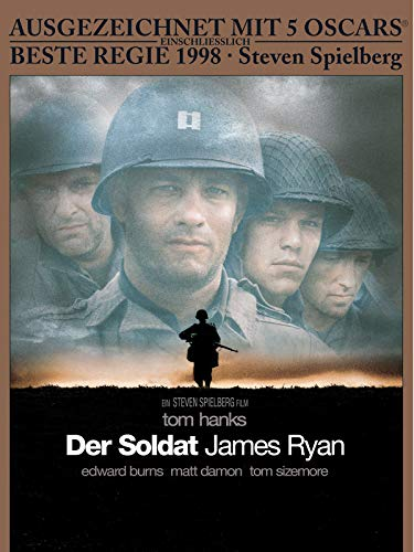 Der Soldat James Ryan [dt./OV]