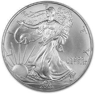 Best 2003 silver dollar Reviews