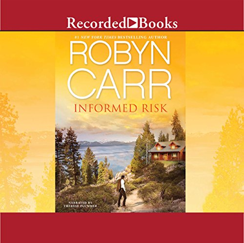 Informed Risk audiobook cover art