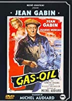 Gas-Oil [DVD] [Import]