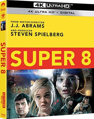 Super 8 (4K UHD + Digital)