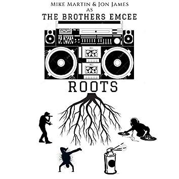 Roots (feat. Jon James)