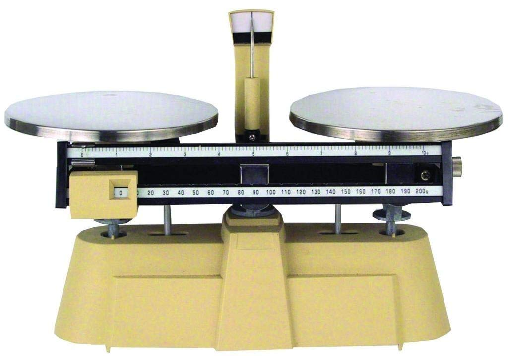 Parco Scientific PA0140 Fixed price for sale free Economy Double Pan Capac g Balance 2000