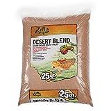 Zilla 11763 Ground English Walnut Shells Desert...