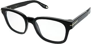Givenchy Unisex Rectangular 51Mm Optical Frames