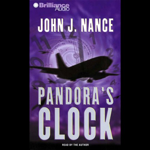Pandora's Clock cover art