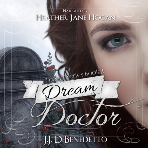 Dream Doctor cover art