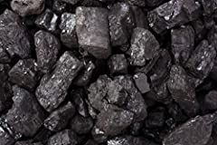 25lbs of Bituminous Coal. Coal can be used in model railroading, stoves, forges and foundrys as well as landscaping. Also great for use as a gag gift at Christmas time. Ships next day USPS Priority mail! Ships to all 50 U.S. states!