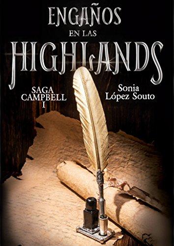 Engaños en las Highlands (Saga Campbell nº 1)