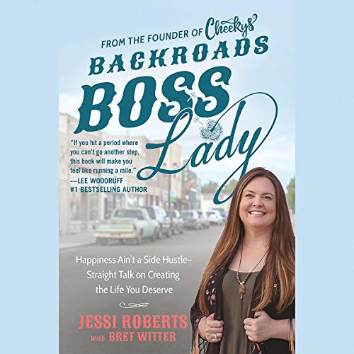 Backroads Boss Lady cover art