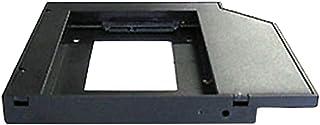 グルービー ノートPC薄型ドライブベイ用 2.5インチ内蔵型HDD/SSDマウンタ [ SATA接続ドライブ用 ] GR-SLA250S
