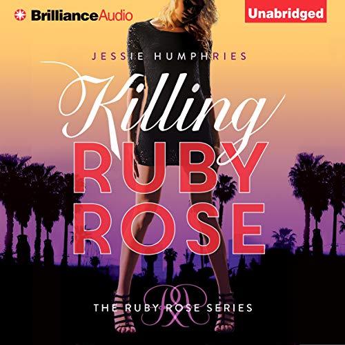 Killing Ruby Rose cover art