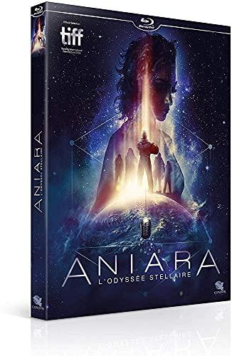 Aniara - L'odyssée stellaire [Francia] [Blu-ray]