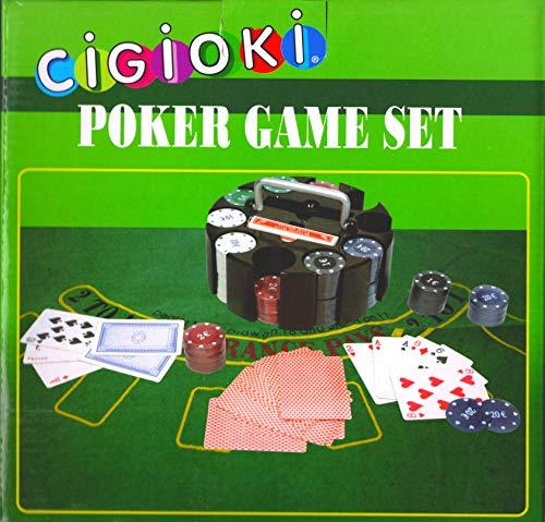 BianchiPatricia PVC Poker Waterproof Playing Cards Creative Gift Durable Poker