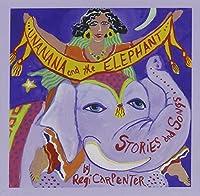 Unanana & the Elephant- Stories & Songs