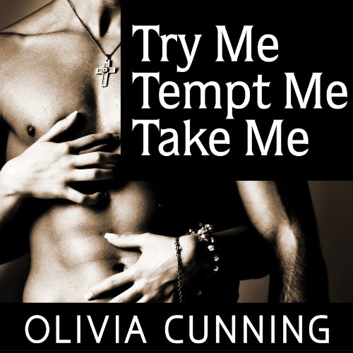 Try Me, Tempt Me, Take Me audiobook cover art