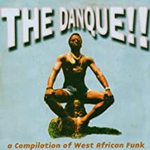 west african funk