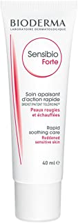 Bioderma Sensibio Forte Reddened Sensitive Skin 1.33 oz