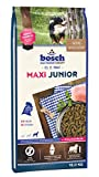 Bosch Maxi Croquette pour Chiot Junior Géante Race 15 kg