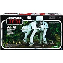 Star Wars Return of the Jedi AT-AT Imperial All Terrain Armored Transport Exc... by Hasbro [並行輸入品]