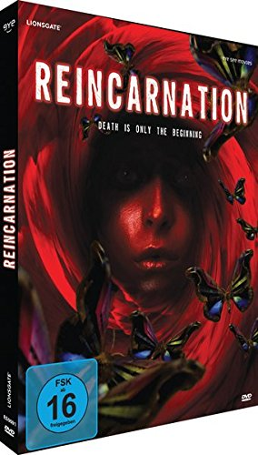 J-Horror - Reincarnation - Rinne