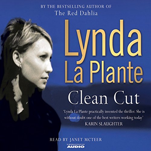 Clean Cut audiobook cover art