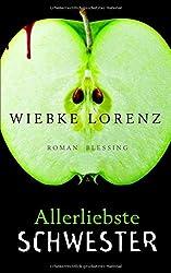 Books: Allerliebste Schwester | Wiebke Lorenz - q? encoding=UTF8&ASIN=3896674102&Format= SL250 &ID=AsinImage&MarketPlace=DE&ServiceVersion=20070822&WS=1&tag=exploredreamd 21