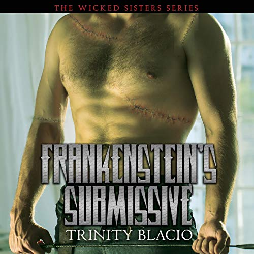 Frankenstein's Submissive Titelbild