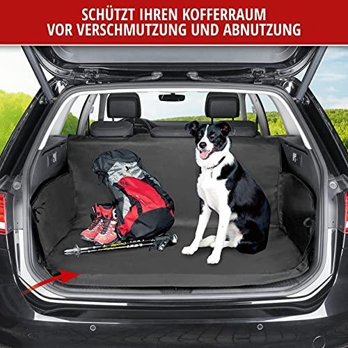 Walser Cäsar Kofferraumdecke - 2
