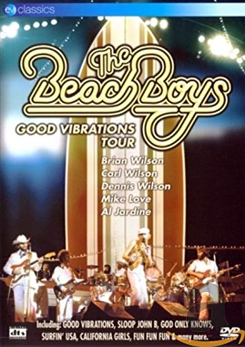 Good Vibrations Tour [DVD]