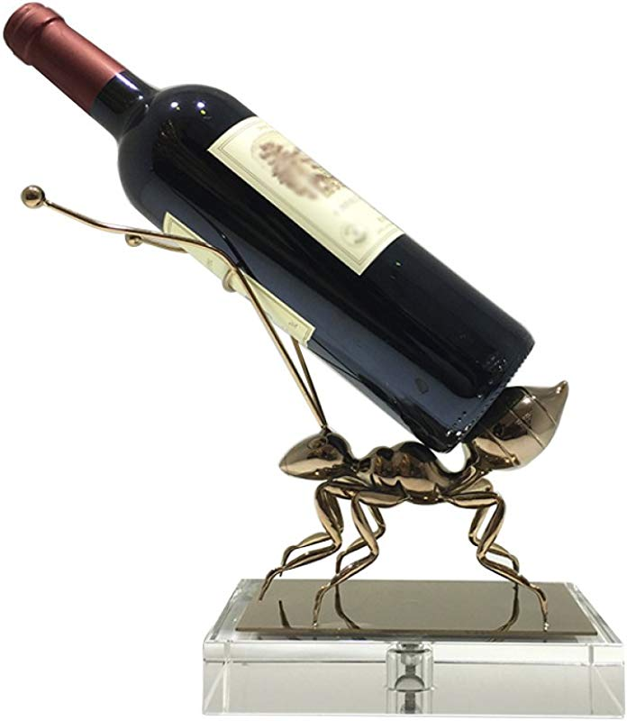 Wine Racks Creative Ant European Home Decor Wine Cabinet Furnishings A