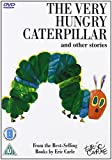 The Very Hungry Caterpillar and other