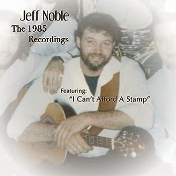 The 1985 Recordings