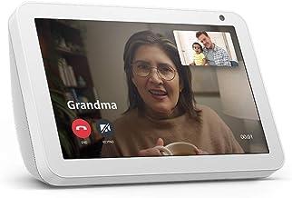 "Echo Show 8 - HD 8"" smart display with Alexa - Sandstone"