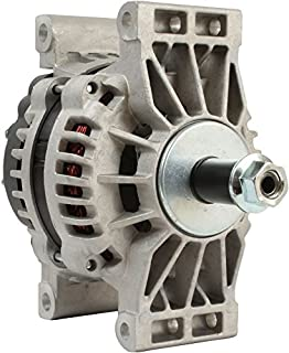 NEW ALTERNATOR TRUCK for DELCO 24SI 160 AMP 8600310 8600310P DB Electrical 8718