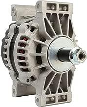 DB Electrical ADR0406 Truck Alternator For Delco 24SI 160 Amp Quad Pad Mount /8600889