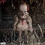 Mezco IT Pennywise Roto Soft-Body Doll Standard